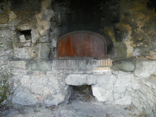 Petit patrimoine de La Burbanche et de ses hameaux ( 1 )