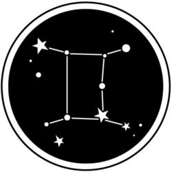 Gémeau et Archange Zadkiel - Astrologie des Archanges