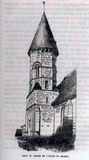 LES REMPARTS DE DRUBEC (Calvados)