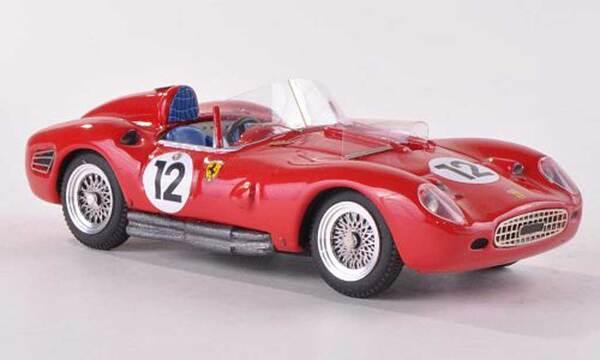 Le Mans 1960 Abandons II
