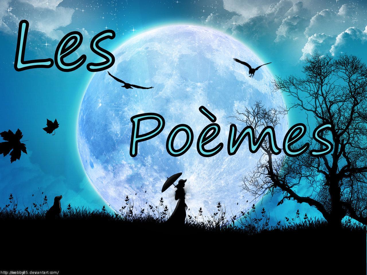 Les Poèmes présent dans la Saga