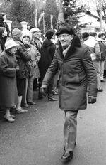 Nuits Saint Georges en 1987