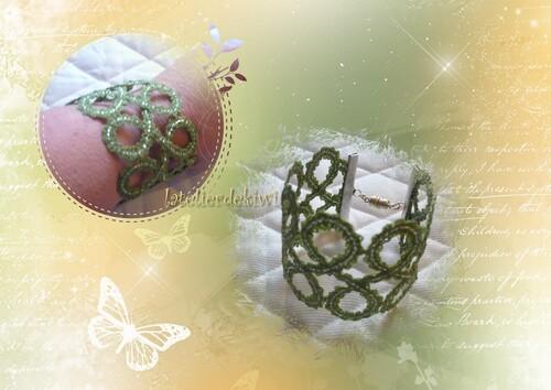 Bracelet/Manchette