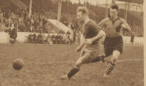 R.C.Calais 30 avril 1935