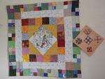 minis patchwork