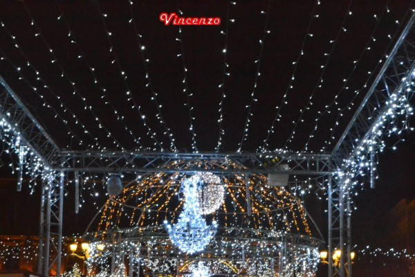 toulouse noel 2011