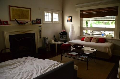 Couchsurfing  et Air Asia