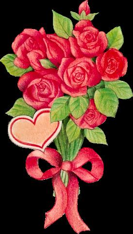 Fleurs Vintage Série 7