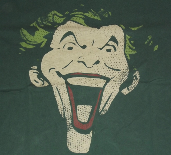 autres collections t-shirt joker 02