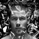 Nick Jonas présente son single Champagne Problems