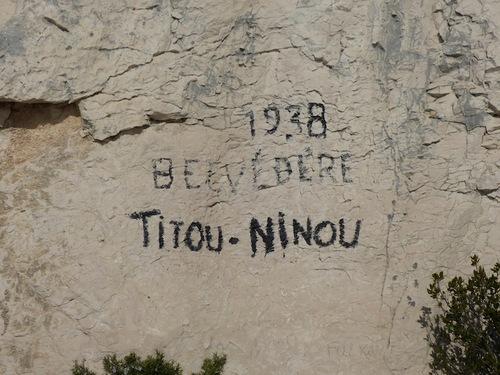 Titou Ninou et Malvallon