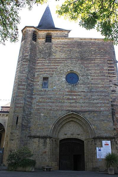 cathédrale Saint-Jean-Baptiste d'Aire sur l'Adour -8-
