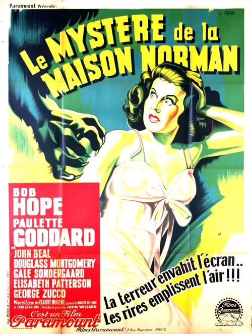 Box-office Paris - Semaine du 22 au 28 août 1945