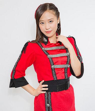 """Fukumura Mizuki, Oda Sakura et Ogata Haruna dans l'émission """"Banana Zero Music"""""""