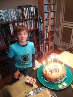 """Un anniversaire """"Fort Boyard"""" pour mon aventurier"""