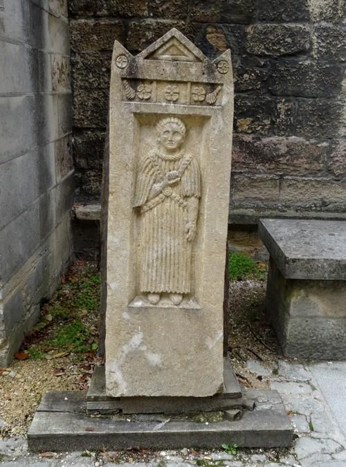 """""""Pax Romana"""", scènes du quotidien en Gaule Romaine (deuxième partie)"""