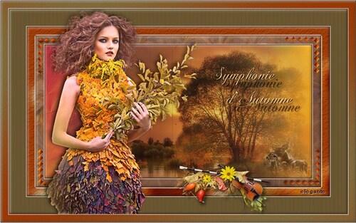 Symphonie d'automne