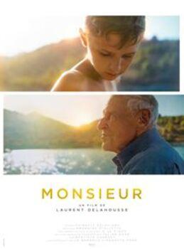 Au cinéma :   Monsieur ; le documentaire sur Jean d'Ormesson