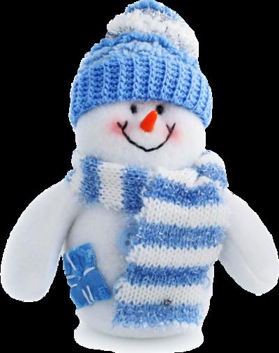 Bonhomme de neige Noël 2