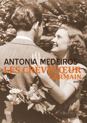 Les crèvecoeur Germain - Antonia Medeiros
