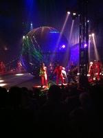 Cirque Arlette Gruss - 27 novembre 2011