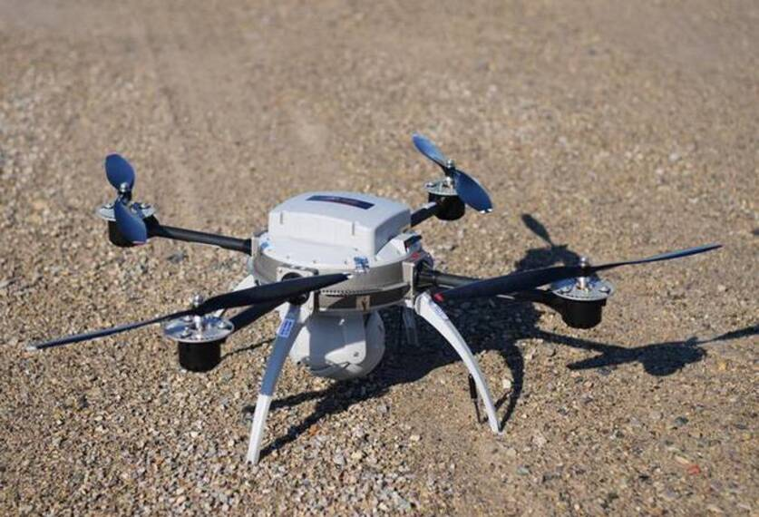 Drones get legal! Here's what you can do, what you can't do