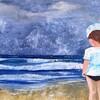 L'enfant et la mer
