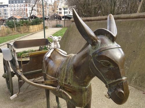 La vie parisienne avec Minizup'tictac