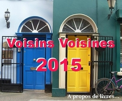 Voisins-voisines 2015