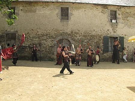 Le-Marche-Medieval-de-St-Mesmin 2854