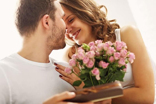 SOUND OF LOVE - Flowers for Your Smile  (Romantique)