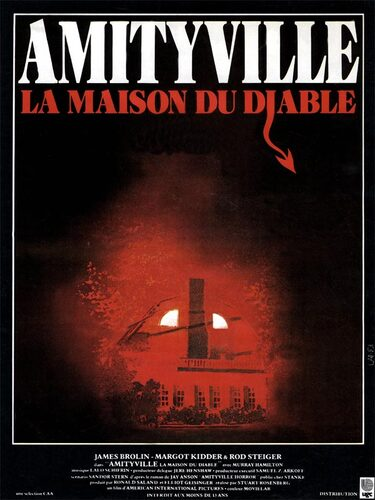 Amityville, affaire martiale
