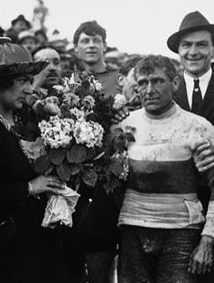 1919-2019 : le maillot jaune a 100 ans