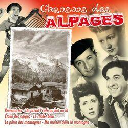 Le cor des Alpes...!!!
