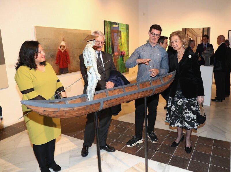 Premio Reina Sofía de Pintura y Escultura