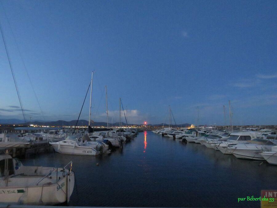 Aygulf plage - Var (83) -2