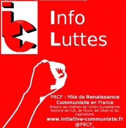 Info Luttes n°16 – Septembre 2015 : OUVRONS UNE AUTRE VOIE POUR LA FRANCE !