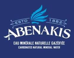 Eau minérale Abénakis