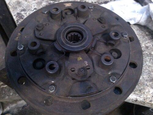 Changement du roulement du centrifuge sur une AZAM