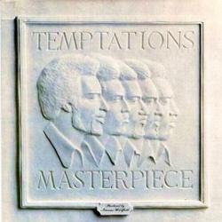 The Temptations - Masterpiece - Complete LP