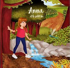Anna et le petit ru