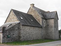 Chapelle seigneuriale de Tressaint