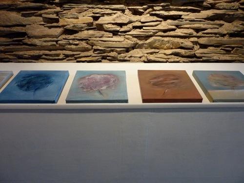 A Trélazé, au musée de l'ardoise