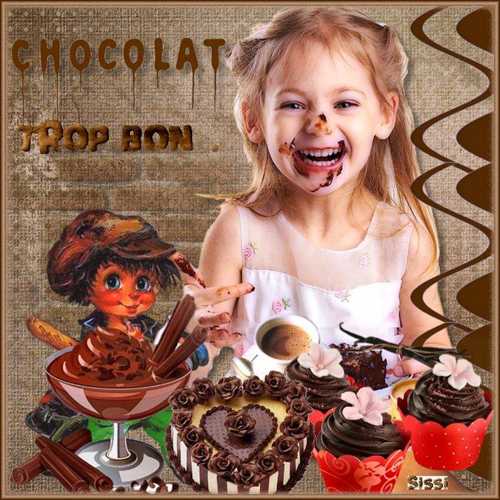 * Chocolat * Atelier Cerise *