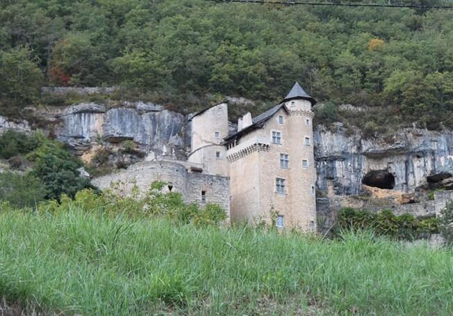 2 Château de Larroque-Toirac (3)