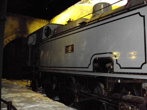 La cité du Train I