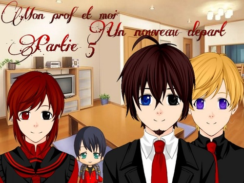 Mes visual novel