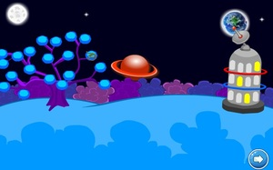 Jouer à Escape distant planet