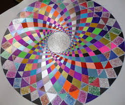 Blog de mimipalitaf : mimimickeydumont : mes mandalas au compas, ..