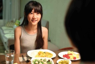 A girl at my door - un film de July Jung (2014)